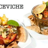 Photo taken at I Love Ceviche by CHEF B. on 11/14/2012