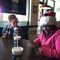 Photo taken at Wingstop by cheryl c. on 12/18/2012