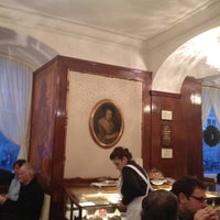 Photo taken at Cafe Tomaselli by Petra O. on 12/16/2012