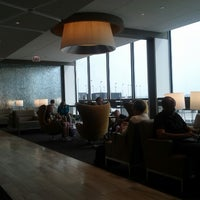 Photo taken at United Club by Ronald G. on 6/22/2013