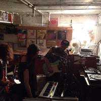 Photo taken at Flashback Records by Manu S. on 8/22/2014