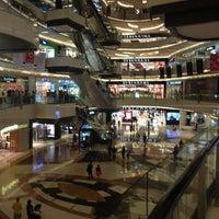 Photo taken at Lippo Mall Kemang by Arga N. on 1/19/2013