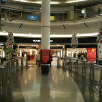 Photo taken at Centrale Shopping Centre by Pedro W. on 1/7/2016