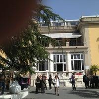 Photo taken at Mò Mò Republic by Zo on 3/24/2013