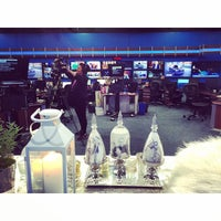 Photo taken at Fox Chicago News - WFLD by Debi L. on 4/15/2015