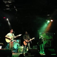 Photo taken at Curtain Club by Mike Z. on 3/3/2013