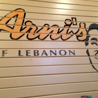 Photo taken at Arni's by Mallorie L. on 3/18/2013
