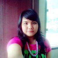 Photo taken at Museum Sumatera Utara by Dien Marta M P. on 10/11/2014