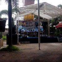 Photo taken at STMIK Jakarta STI&K Radio Dalam by IndrAliFarhan on 3/2/2013