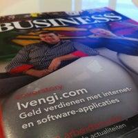 Photo taken at Ivengi.com by Chris H. on 2/1/2013