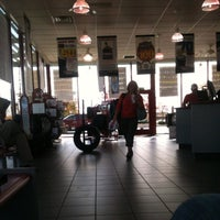 Photo taken at Discount Tire® Store by Andrew B. on 10/18/2012