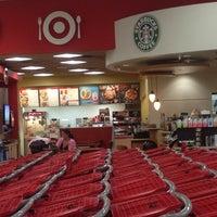 Photo taken at Target by Justin O. on 9/10/2014
