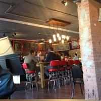 Photo taken at Caffe a la Mode by Tiffany K. on 4/25/2013