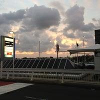 Photo taken at T1 International Terminal by Haruki K. on 2/22/2013