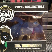 Photo taken at Hot Topic by Kitty S. on 6/29/2013