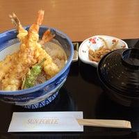Photo taken at サンフォルテ by Tomoyuki N. on 2/9/2014