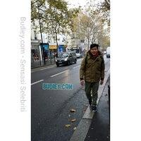 Photo taken at Best Western Hôtel Elysées Paris by Budiey I. on 11/19/2013
