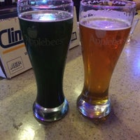 Photo taken at Applebee's by Eric N. on 3/18/2015
