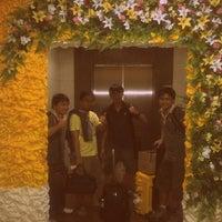 Photo taken at BIG Cinemas by WanD J. on 4/29/2013