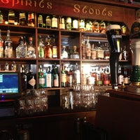 Photo taken at The Chieftain Irish Pub & Restaurant by Corrie D. on 4/23/2013