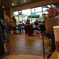 Photo taken at Starbucks by Steve G. on 10/2/2013