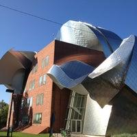 Photo taken at Weatherhead School of Management - Case Western Reserve University by Steve G. on 9/24/2013