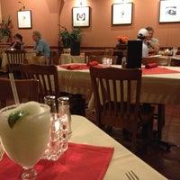 Photo taken at Las Palomas Restaurant - Bar by Steve G. on 5/24/2013