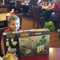 Photo taken at Bob Evans Restaurant by Nate O. on 11/3/2013