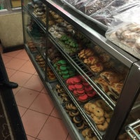 Photo taken at Court Pastry Shop by Kirk L. on 11/29/2015