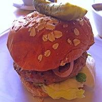 Photo taken at Terrace Pointe Cafe by John K. on 9/19/2012