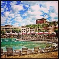 Photo taken at The Westin Kierland Resort & Spa by Michelle P. on 2/6/2013