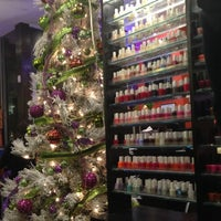 Photo taken at Kinzie Nail Spa by Brigitte C. on 12/12/2012