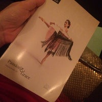 Photo taken at Ziff Ballet Opera House by Brickellista on 2/15/2015
