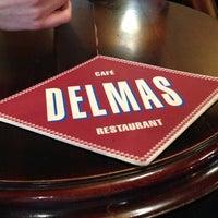 Photo taken at Café Delmas by Romain P. on 4/13/2013