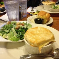 Photo taken at Marie Callender's by Debby O. on 10/27/2013