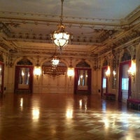 Photo taken at Flagler Museum by Suzanne W. on 11/17/2012