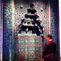Photo taken at Museum für Islamische Kunst im Pergamonmuseum by Taygun Ö. on 10/26/2012