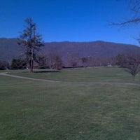Photo taken at The Waynesville Inn Golf Resort & Spa by Stephen R. on 2/9/2013