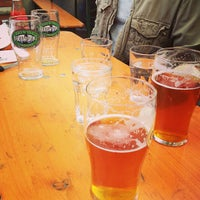 Photo taken at Mugs Ale House by Morgan P. on 3/30/2013