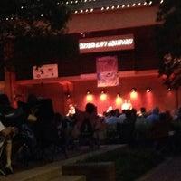Photo taken at Nightfall Concert Series by Jonna G. on 6/28/2014