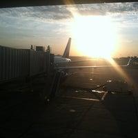 Photo taken at Gate 23 by Joop on 8/23/2013