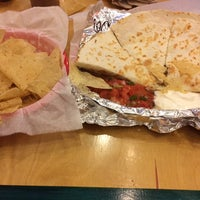 Photo taken at Willy's Mexicana Grill #20 by Danny C. on 2/28/2014