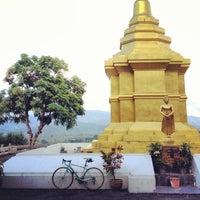 Photo taken at วัดท่าตอน by Kittipong T. on 11/5/2012