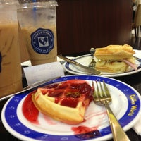 Photo taken at Coffee World by Sonchai T. on 8/4/2013