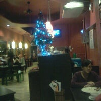 Photo taken at The Tarot Cafe by Dyna H. on 12/2/2012