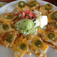 Photo taken at Chili's by Juan Pablo A. on 3/15/2013