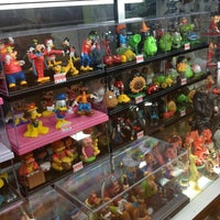 Photo taken at Mega Toys by Angie on 1/25/2013