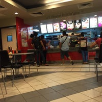 Photo taken at KFC by Angie on 8/8/2015