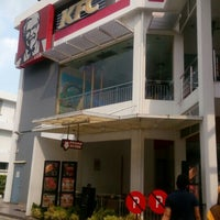 Photo taken at KFC by Muhammad F. on 7/31/2016