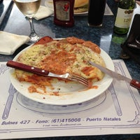 Photo taken at Masay Pizza & Sandwich by Marcela G. on 4/21/2013